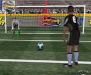 3D penalty shootout online