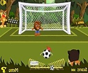 Animal football 2010 online