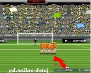 Flash gol online