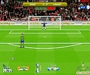 Free kick league online